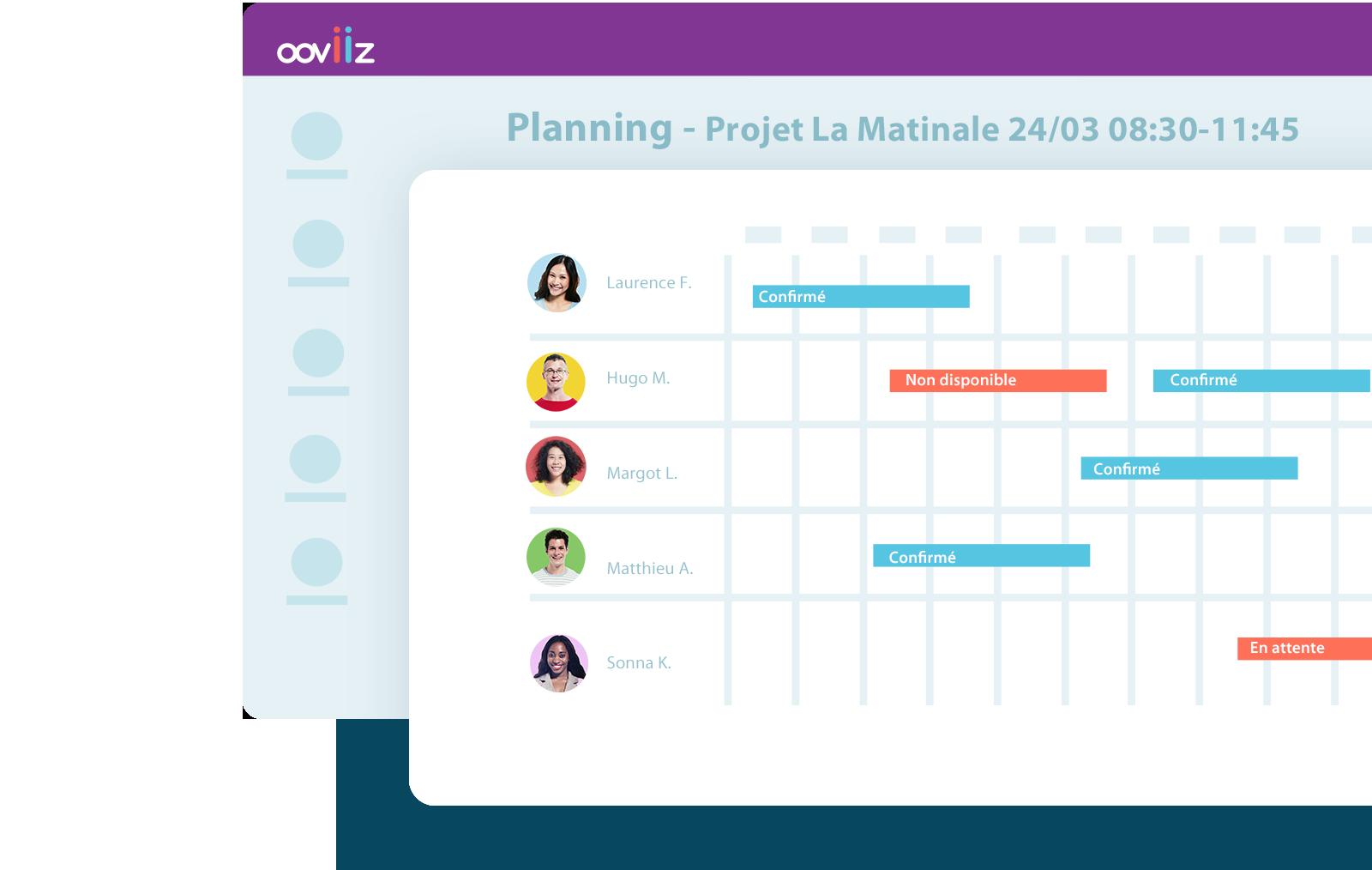 Planifiez et envoyez vos propositions de missions en un seul clic !